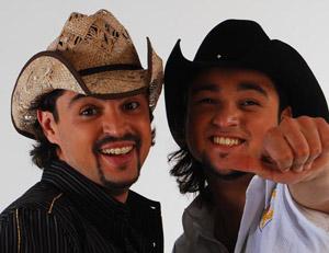 Caio César e Diego - Pega Usa e Joga Fora 2010
