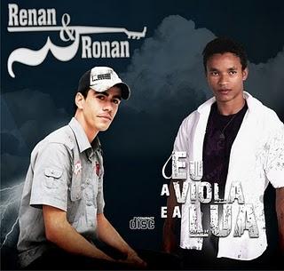 Renan e Ronan - Dói Dói 2011